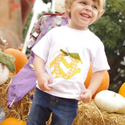 diy pumpkin tee free download