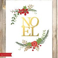 Noel artwork: Free download | TheMombot.com