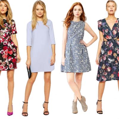 Easter/Spring Dresses | TheMombot.com