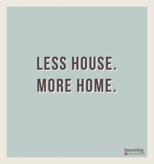 less-house-quote