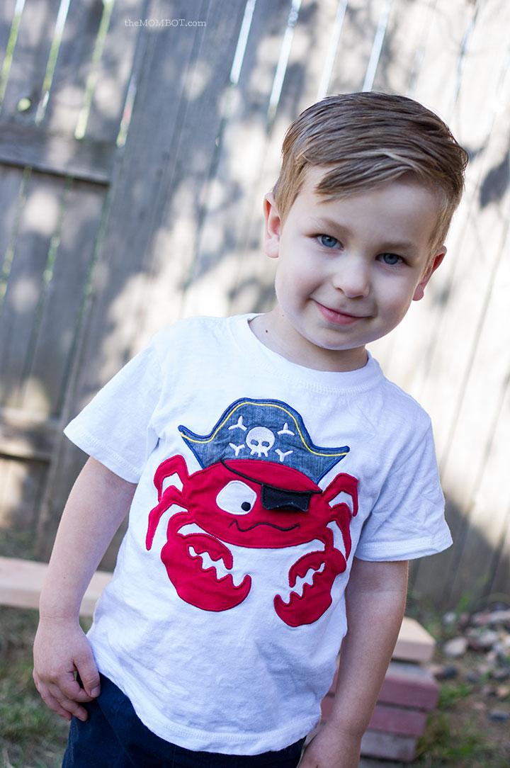 birthday-boy-pirate-party