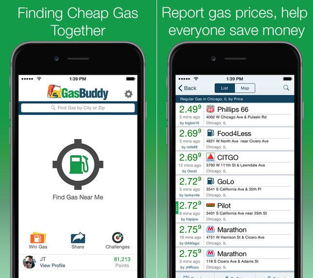 gas-buddy-road-trip-hack