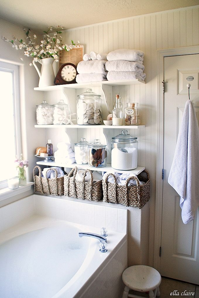 white-open-shelving-bathroom