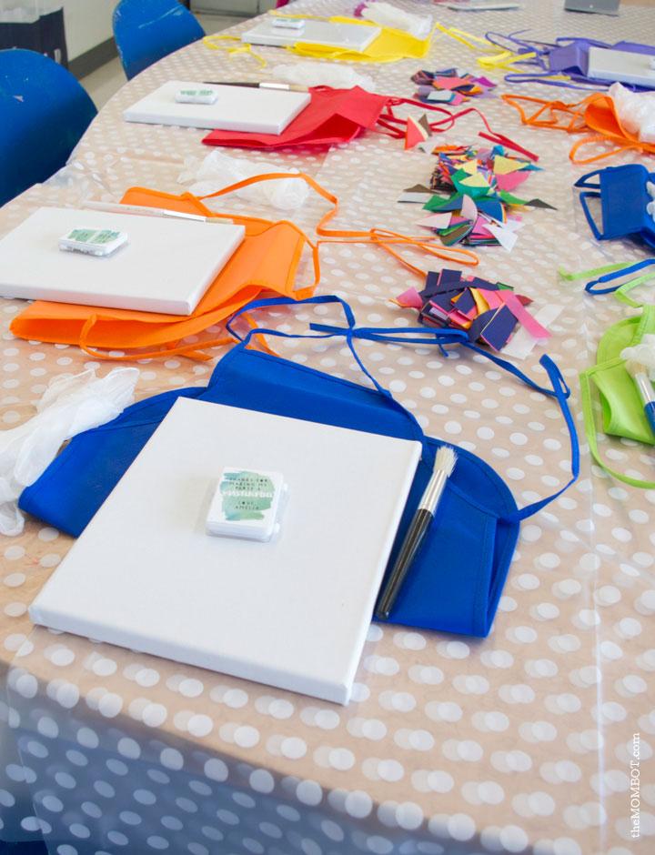 art-theme-birthday-party-tablesetup2