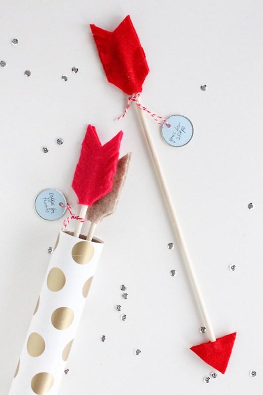 date-night-arrows