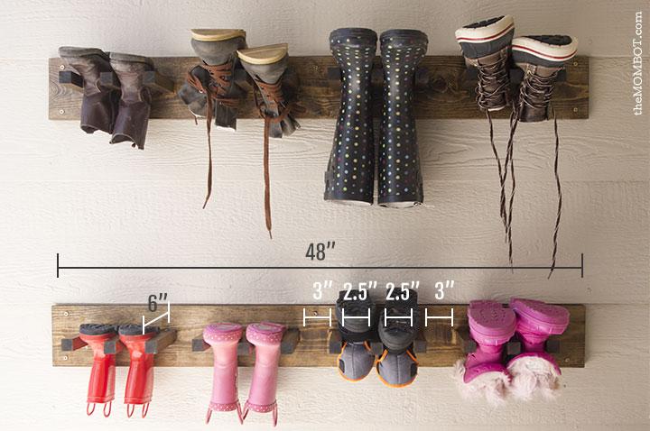 boot-rack-specs