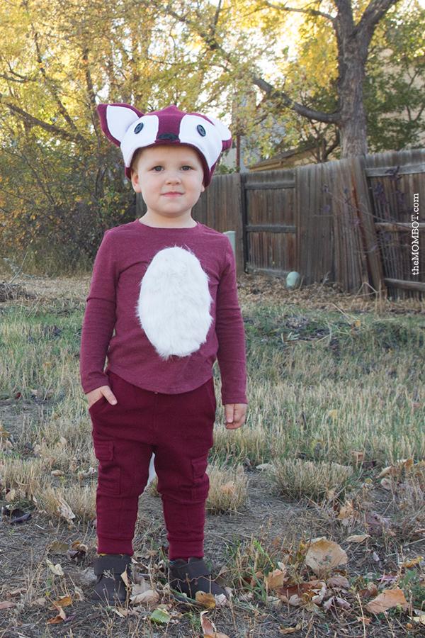 fox-costume