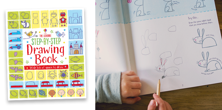 drawing-book-crafty-gifts-kids