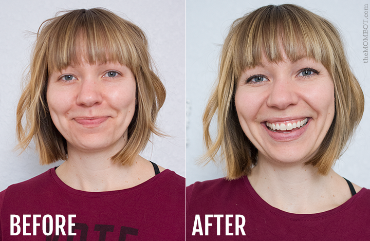 before-after, cicapair review, cicapair before and after
