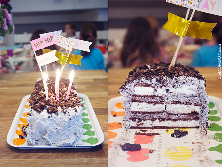 non-pinterest-party-cake