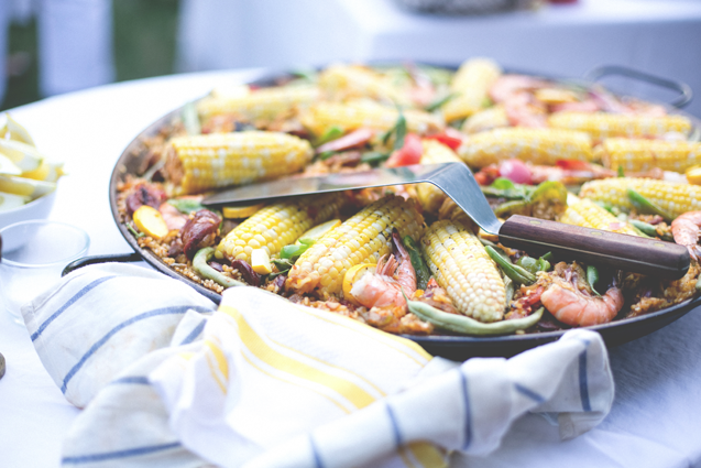summer dinner party, outdoor dinner party, summer, summer party