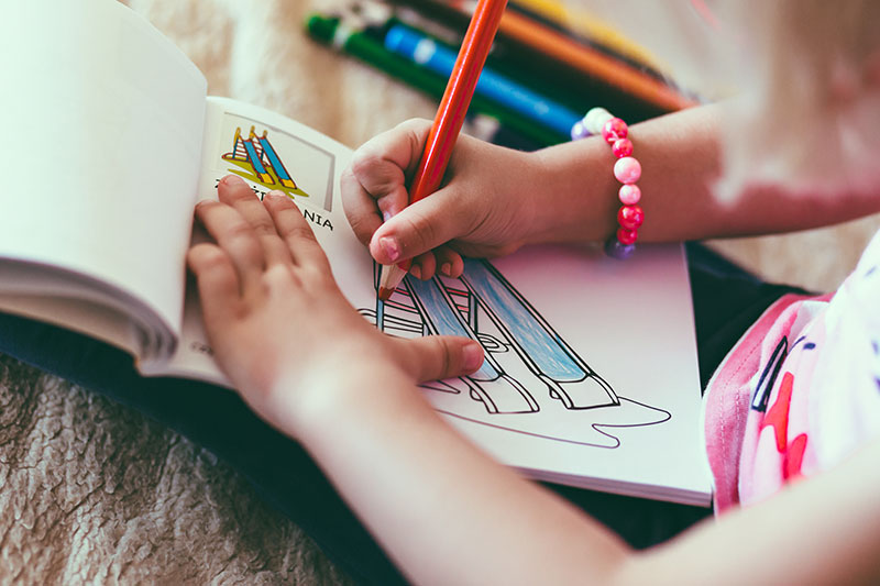 back to school, transitioning back to school, brain balance tips