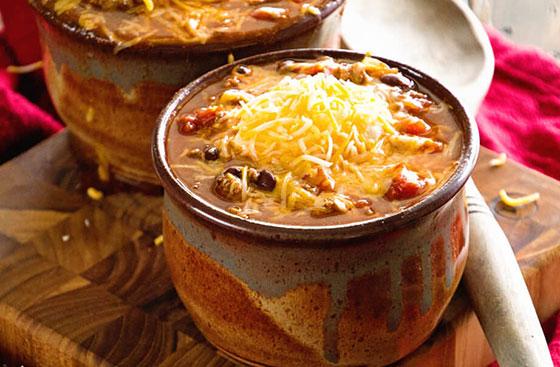 go-to dinner recipes, easy dinner recipes, quick dinner recipes, chili recipe, easy chili recipe