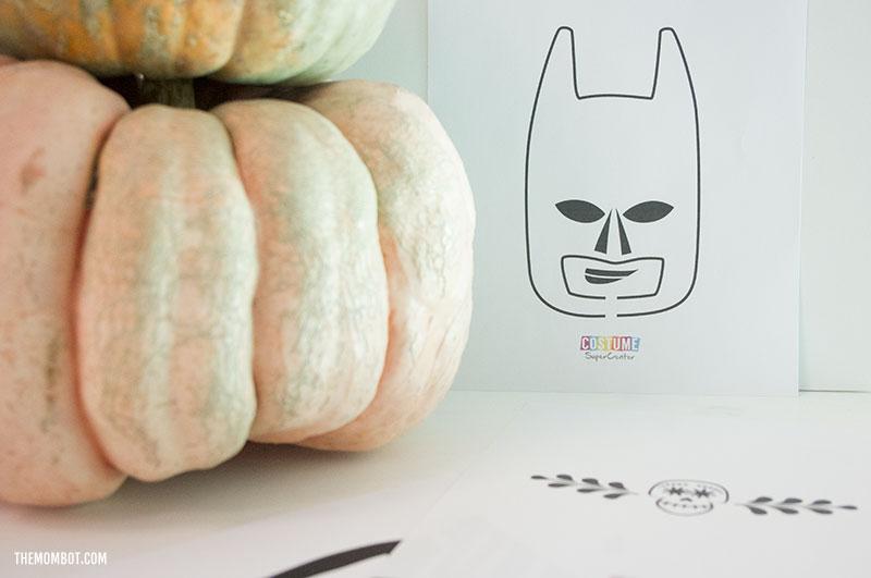 100 Batman Pumpkin Template Free Download Batman