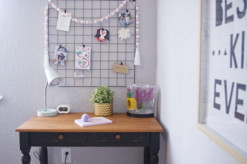Big Girl Room, Big Girl Room Ideas, Teenage Girl Bedroom Ideas, Rooms For