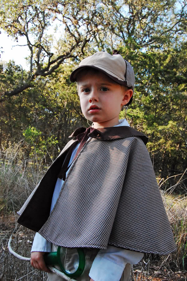 Easy DIY Halloween costumes | TheMombot.com