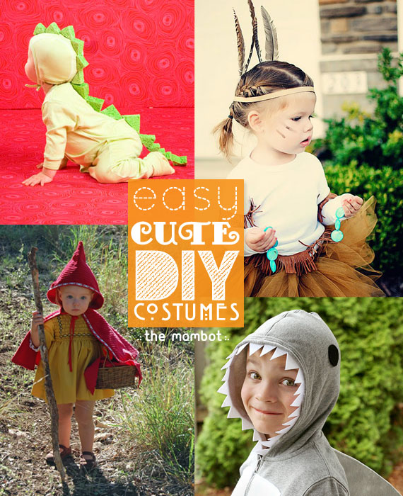 Easy diy halloween costumes for kids the mombot easy diy halloween costumes themombot solutioingenieria Gallery
