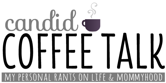 Candid coffee talk: Everything's changing, but it's ok | TheMombot.com