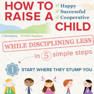 Interpreting your child's behavior